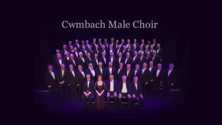 Cwmbach Male Choir