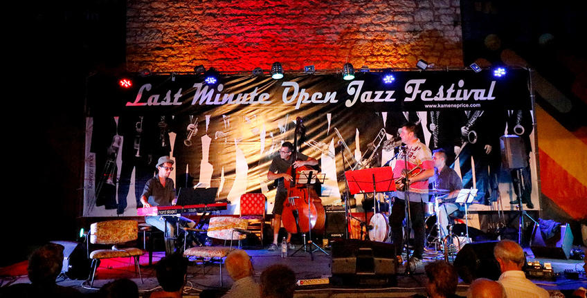 Last Minute Open Jazz Festival 2019 [2]