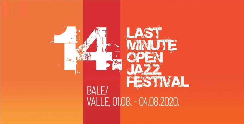 Last Minute Open Jazz Festival 2020 [1]