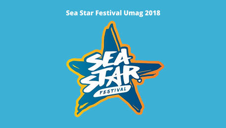 Sea Star Festival Umag 2018