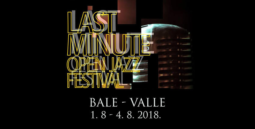 Last Minute Open Jazz Festival 2018 [1]