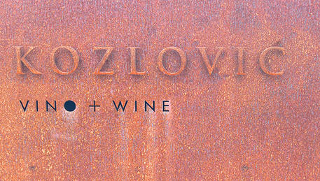 Winery Kozlović
