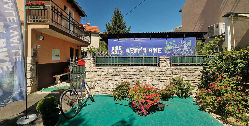 Bike rental in Bale [4]
