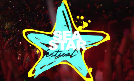 Sea Star Festival Umag