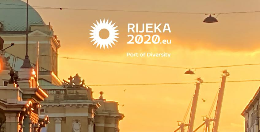 Rijeka 2020 - European Capital of Culture [1]